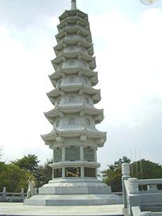 Gu Tian Pagoda